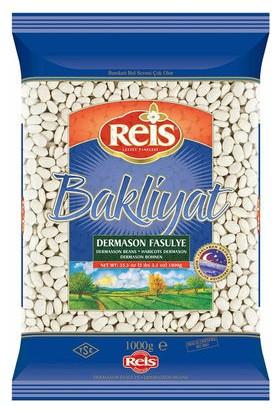 Reis Dermason Fasülye 1 kg