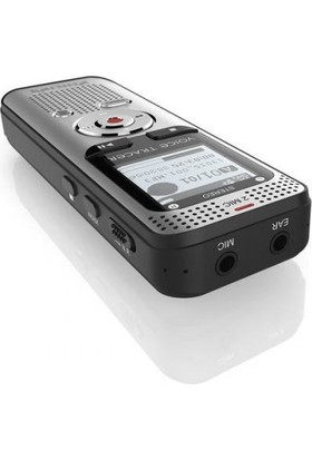 Philips Stereo Dijital Kayıt Cihazı 4GB DVT2000