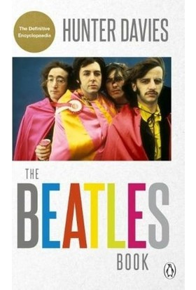 The Beatles Book - Hunter Davies