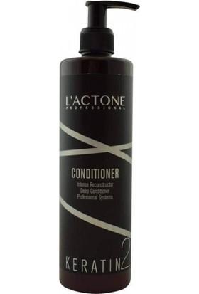 Lactone Keratin Saç Kremi 400 ml