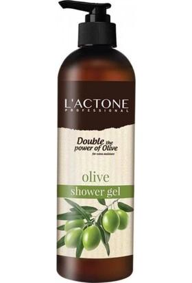 Lactone Olive Oil Duş Jeli 400 ml