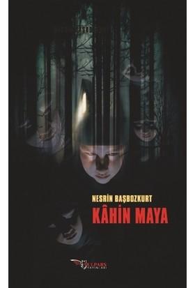 Kahin Mahya - Nesrin Başbozkurt