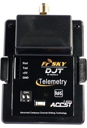 Frsky Djt Telemetri Verici Modülü