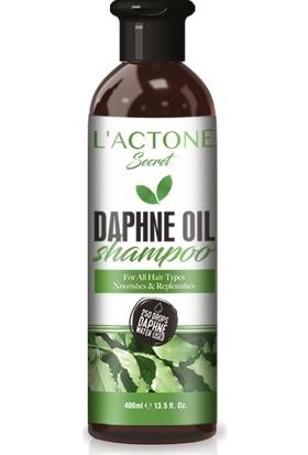 L'actone Defne Yaprağı Şampuanı 400 ml