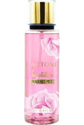 L'actone Temptation Fragrance Mist 250 ml