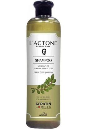 L'actone Defne Özlü Keratin Komplex Lactone Şampuan 700 ml