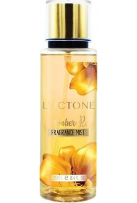 L'actone Amber R. Fragrance Mist 250 ml