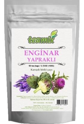 Teamix Enginar Yapraklı Çay