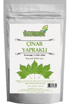 Teamix Çınar Yapraklı Çay