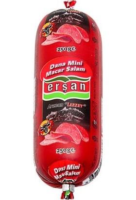 Erşan Et Dana Mini Macar Salam 250 gr