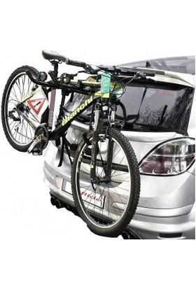 Unikum Bisiklet Taşıyıcı - 2'li Bisiklet Taşıma Aparatı