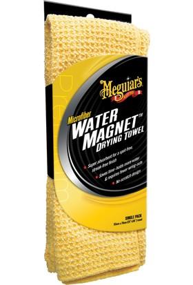 Meguiar's Water Magnet Mikrofiber Kurulama Bezi (50x76cm.)