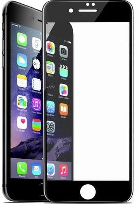 Telbor Apple iPhone 6 Tam Kaplayan Ekran Koruyucu Cam