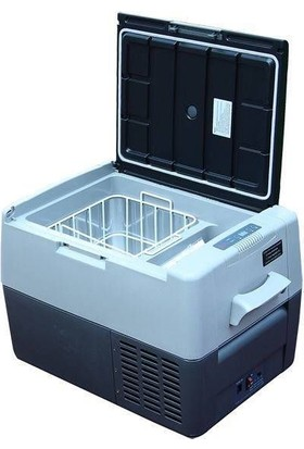 Cihan CGE45 Kompresörlü Oto Buzdolabı 45 lt