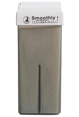Smoothly Kartuş Ağda Silver 100 gr 5'li