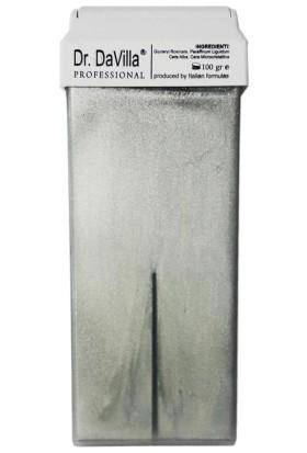 Dr. Davilla Kartuş Ağda Silver 100 gr 5'li