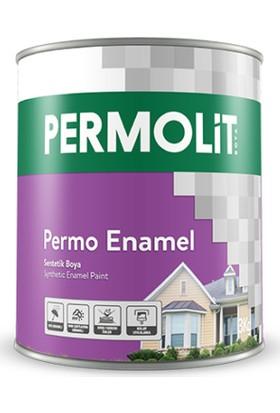 Permolit Sentetik Boya Beyaz 0,75 lt