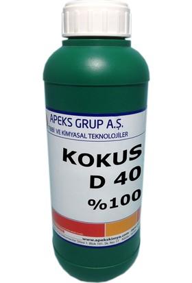 Apeks Kokusuz Tiner D 40 %100 - C11H26 1 lt