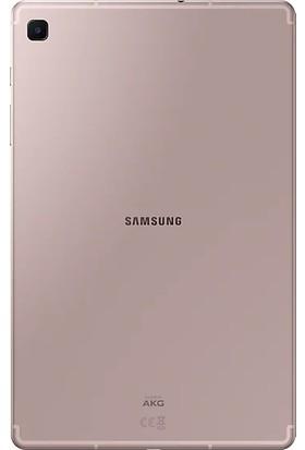 """Samsung Galaxy Tab S6 Lite SM-P610 64GB 10.4"""" Tablet - Gül Kurusu"""