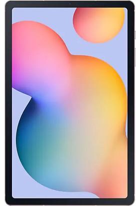 "Samsung Galaxy Tab S6 Lite LTE SM-P617 64GB 10.4"" Tablet - Gül Kurusu"