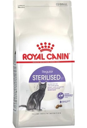 Royal Canin Sterilised 37 Kedi Maması 10 Kg kk