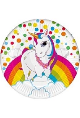 Hilal Unicorn Karton Tabak 8'li