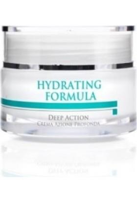 Histomer Normal ve Karma Ciltler Için Bakım Kremi - Hydrating Deep Action 50 ml