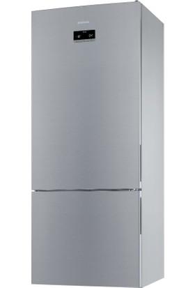 Samsung RB50RS334SA/TR A++ 543 lt No-Frost Buzdolabı
