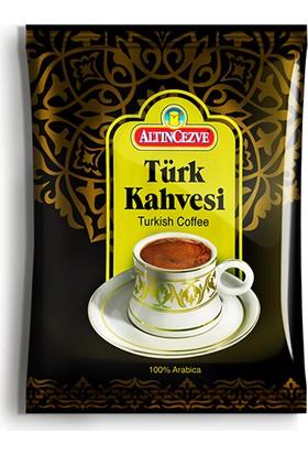 Altıncezve Türk Kahvesi 100 gr