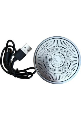 Ixtech IX-B08 Taşınabilir Bluetooth Hoparlör