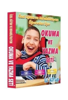Özel Eğitim Okuma Yazma Seti 12 Kitap