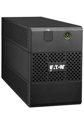 Eaton 5e 850I USB Dın(Schuko) Line-Interactive Ups