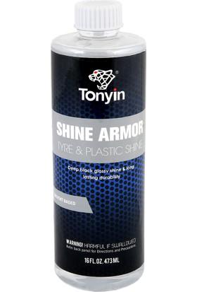 Solvent Bazlı Lastik Parlatıcı / Tonyin Shine Armor