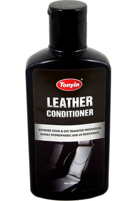 Tonyin Deri Bakım Kremi / Tonyin Leather Conditioner