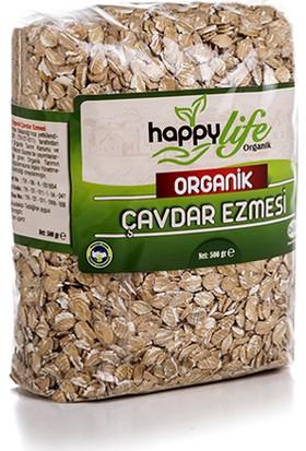 Happylife Organik Çavdar Ezmesi 500 gr