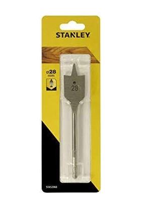 Stanley geniş Ahşap Matkap Ucu 28 mm