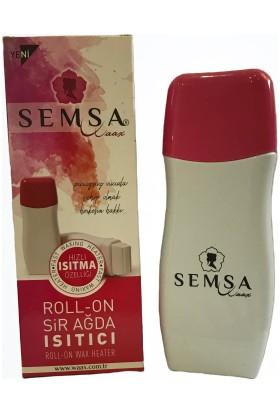 Semsa Roll-On Sir Ağda Isıtıcısı