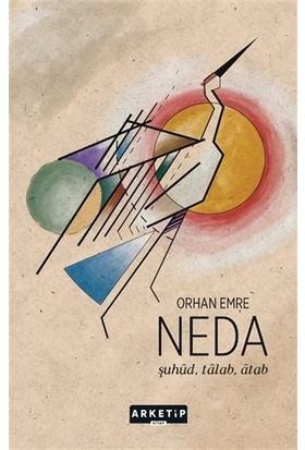 Neda - Orhan Emre