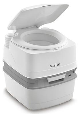 Thetford Porta Potti 165 Portatif Wc Tuvalet