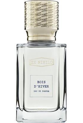 Ex Nihilo Bois D'hiver Edp 50 ml Unisex Parfüm