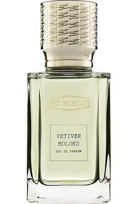 Ex Nihilo Vetiver Moloko Edp 50 ml Unisex Parfüm