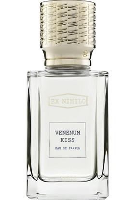 Ex Nihilo Venenum Kiss Edp 50 ml Unisex Parfüm