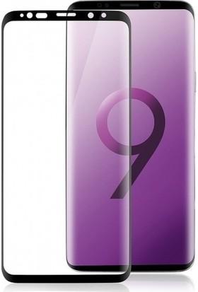 Telbor Samsung Galaxy S9 Plus Tam Kaplayan Ekran Koruyucu