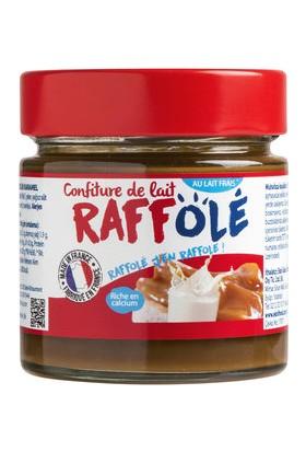 Raffole Süt Bazlı Sürülebilir Karamel 250 gr