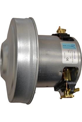 Unico Cg 30HD Bakır Sargı Süpürge Motoru