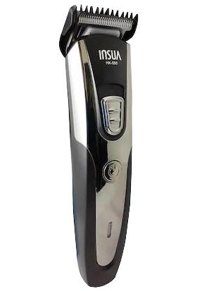 Insua HK-550 Şarjlı Tıraş Makinesi