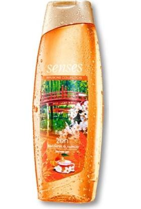 Avon Senses Zen Mandalin ve Yasemin Duş Jeli 500 ml