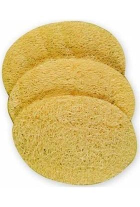Fumo Loofah 3'lü Disc (Peeling)