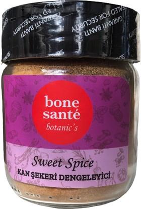 Sweet Spıce - Tatlı Baharatlar 90 gr
