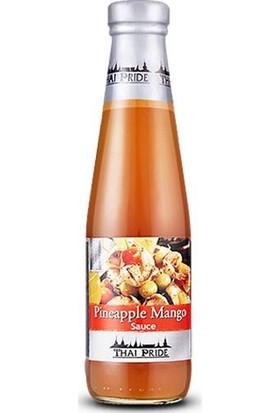 Thai Pride Ananas Mango Sos 295 ml